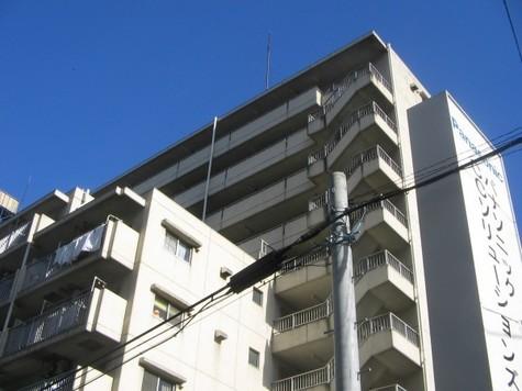 キョウエイハイツ田町 建物画像1