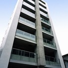 コートモデリア白金 建物画像1