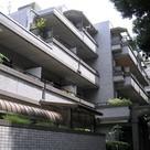 ワコーレ代々木Ⅱ 建物画像1