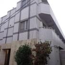 ドルチェ目黒WEST 建物画像1