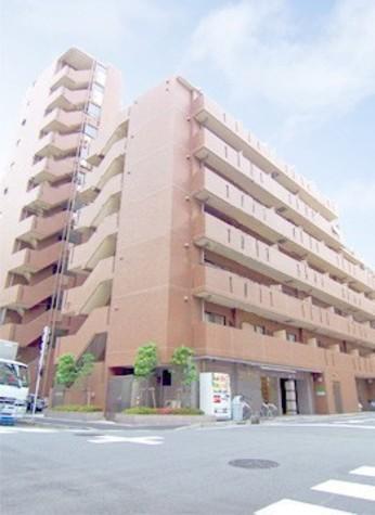 パレステュディオ神田EAST 建物画像1