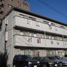 ラ・ジュネス 建物画像1