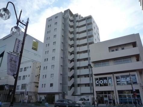 蒲田 8分マンション 建物画像1