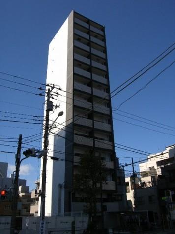GENOVIA両国 【ジェノヴィア両国】 建物画像1