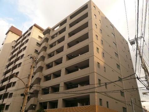 グランヴァン東品川 建物画像1
