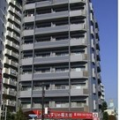 パークサイド東大島 建物画像1