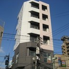 ムーンシャイニー弐番館 建物画像1