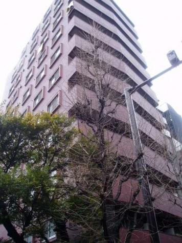 ライオンズマンション笹塚 建物画像1