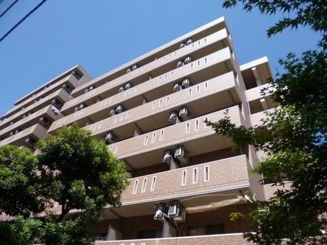 スパシエフィールドS新都心 建物画像1