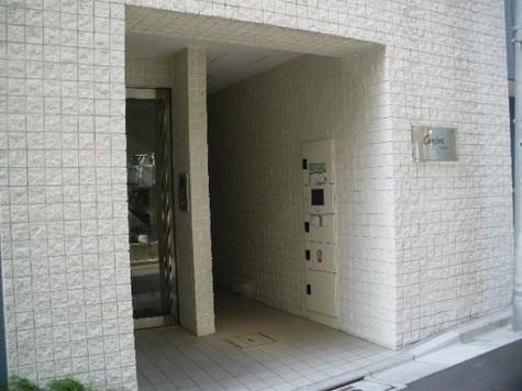 ※オートロック・宅配BOX