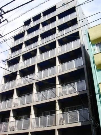 サンシティ月島アヴァンツァーレ 建物画像1