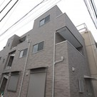 アンシャンテ目黒 建物画像1