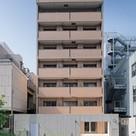六本木ライズハウス 建物画像1