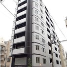 グランドコンシェルジュ錦糸町アジールコート 建物画像1