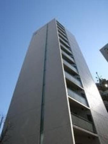 エクセレント麻布十番 建物画像1