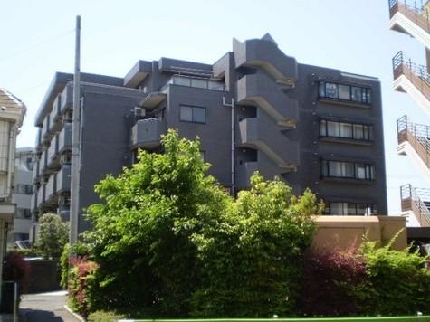 グレイスコート 建物画像1