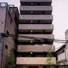 パークウェル大井町弐番館 建物画像1