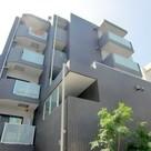 ブライズ品川大井 建物画像1