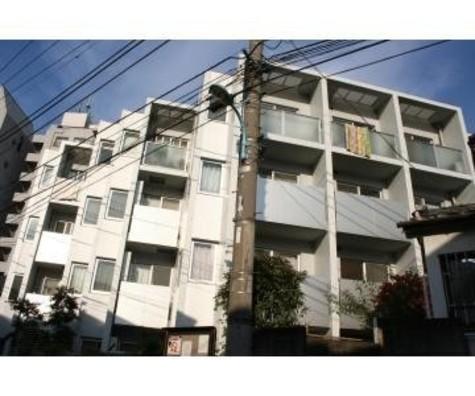 新宿ウエストハイム 建物画像1