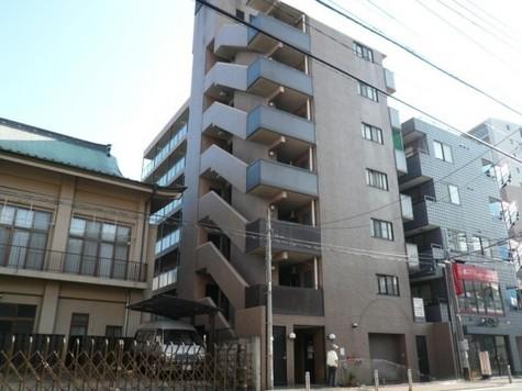 リブゼ横浜南 建物画像1