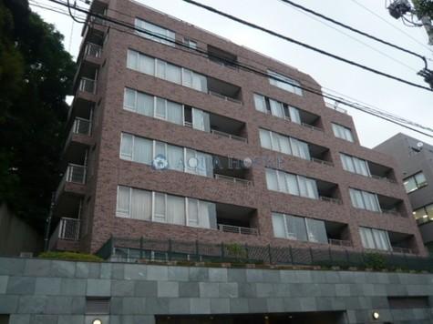 コートアネックス麻布永坂 建物画像1