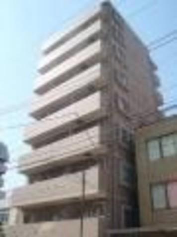 エスコート芝浦 建物画像1
