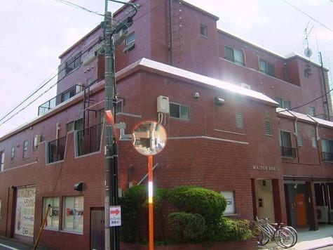 メゾン堀井 建物画像1