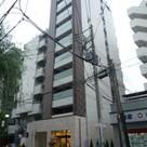 クレスト千駄木 建物画像1