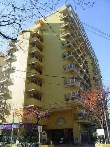東京ベイビュウ 建物画像1