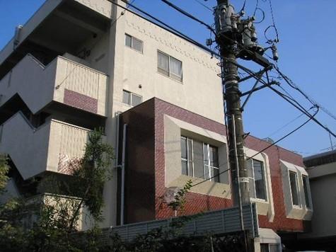 第二御苑マンション 建物画像1