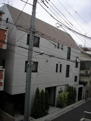ビラメイプル 建物画像1
