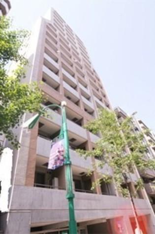 日神デュオステージ笹塚西館 建物画像1