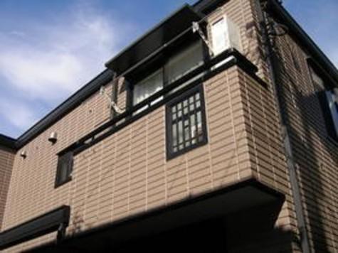 コリーヌ西参道 建物画像1