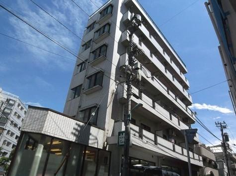 ティンバー小林 Building Image1