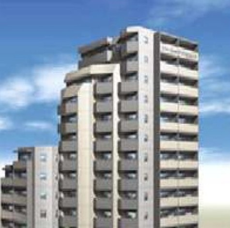 デュオ・スカーラ新宿 建物画像1