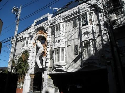 ラポルタイズミ 建物画像1