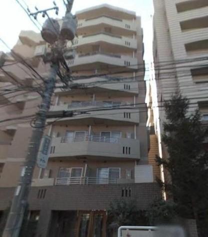 エクセリア新宿第3 建物画像1