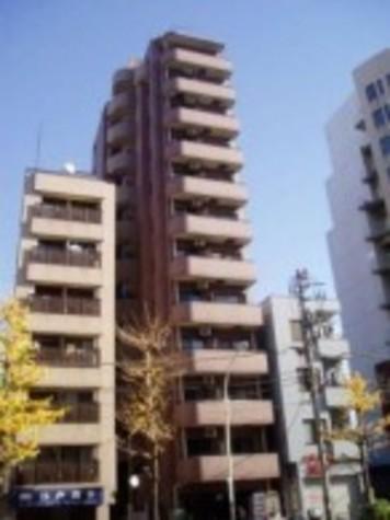 菱和パレス音羽 建物画像1