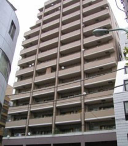ファミール表参道ベルファース 建物画像1