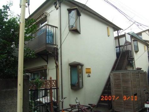 笹塚ハイツ 建物画像1