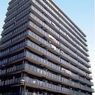 川崎パーク・ホームズ 建物画像1