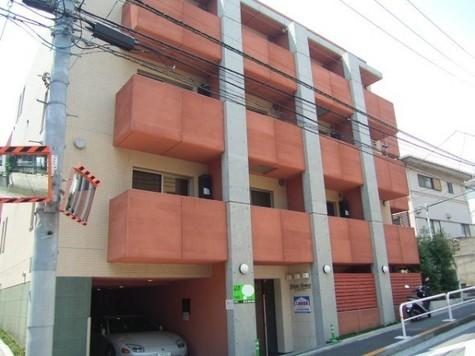 パレ・ホームズ大井町 建物画像1