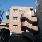 サーパス南烏山 建物画像1