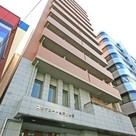 スカイコート品川仙台坂 建物画像1