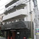スカイコート牛込神楽坂 建物画像1