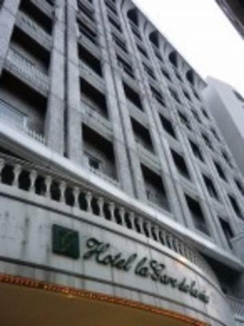 シャトレーイン東京笹塚 建物画像1