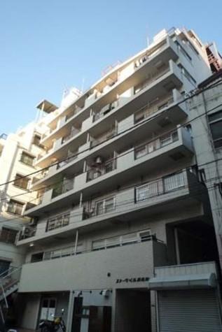 ストークベル浜松町 建物画像1