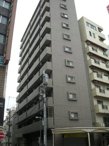 サンスタレ西浅草 建物画像1