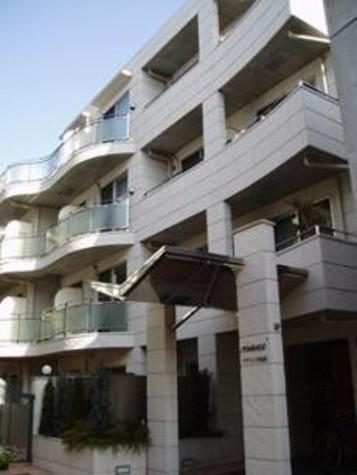 アヴァンセ原宿 建物画像1