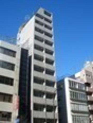 パレステュディオ信濃町 建物画像1